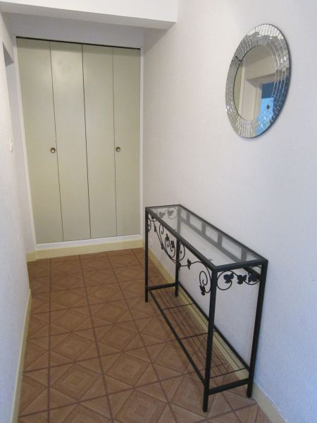Ingang  Appartement 93858 Nice