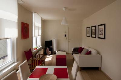 Appartement 97671 Oostende
