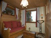 Appartement in een chalet Combloux 2 tot 6 personen