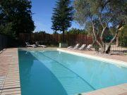 Villa Saint-Julien-de-Peyrolas 9 tot 11 personen