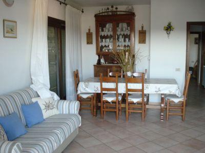 slaapkamer 1  Appartement 104491 Santa Teresa di Gallura