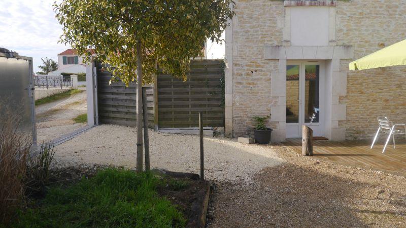 Huis 107575 Le Château d'Oléron