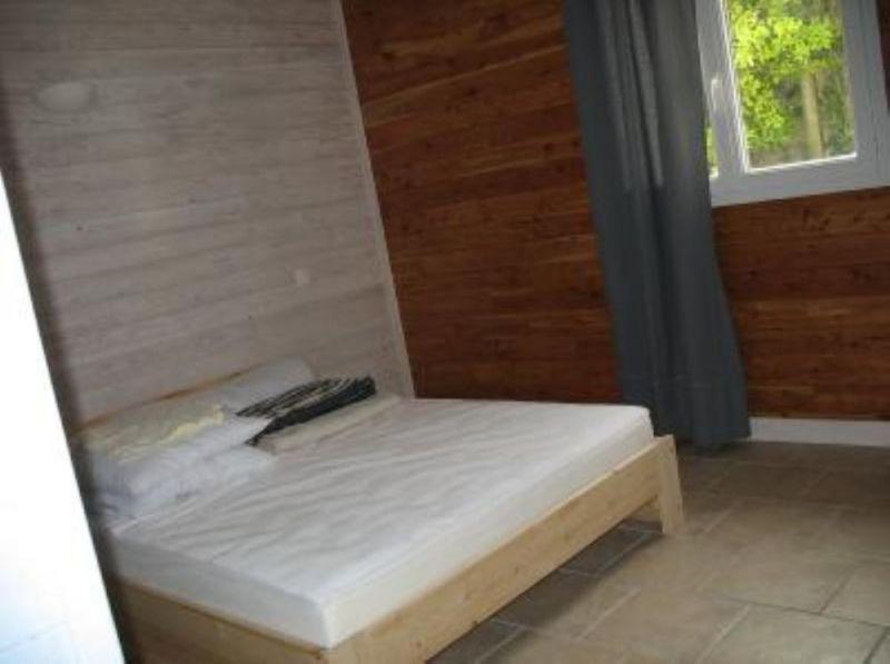 slaapkamer 1  Huis 107575 Le Château d'Oléron