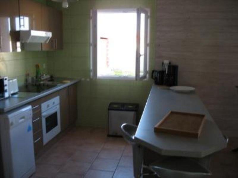 Open keuken  Huis 107575 Le Château d'Oléron