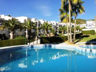 Zwembad  Appartement 108000 Peñíscola