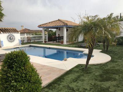 Vakantiehuis 115329 Estepona