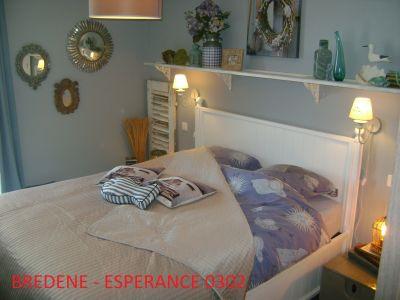 slaapkamer 1  Appartement 116574