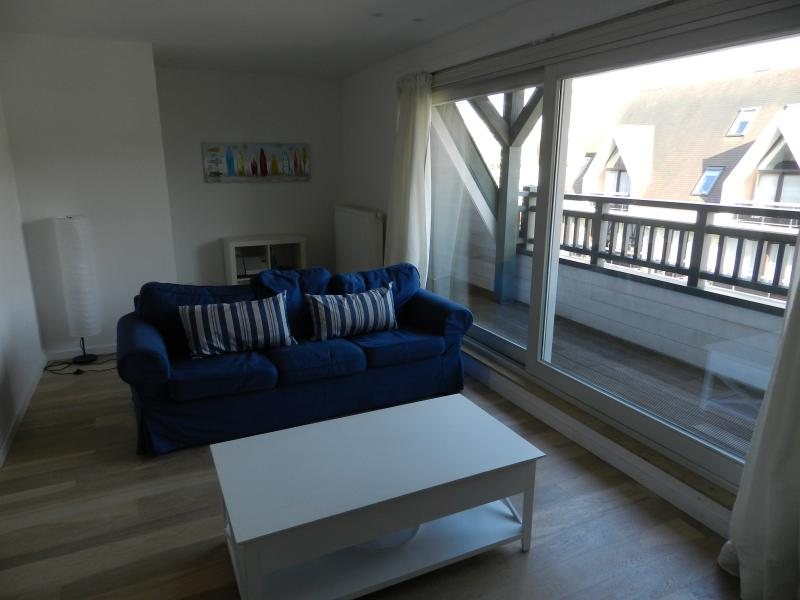 Appartement 67306 Koksijde