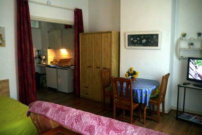 Studio 77972 Malo Les Bains