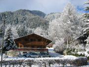 Chalet Chamonix Mont-Blanc 8 tot 9 personen