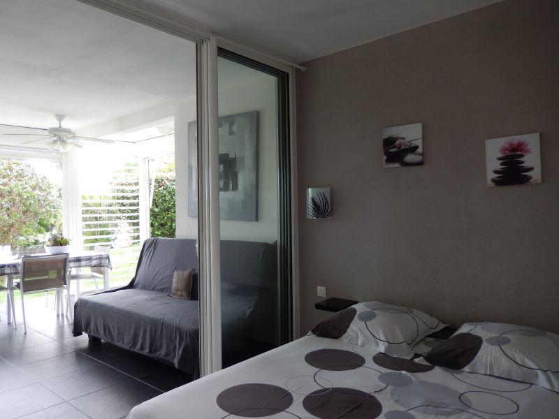 slaapkamer  Appartement 90989 Saint Francois