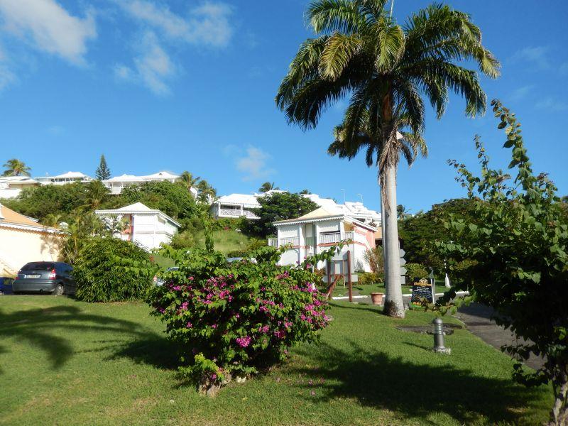Het aanzicht van de woning  Appartement 90989 Saint Francois