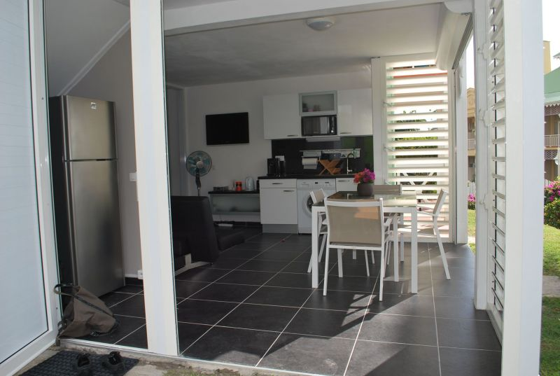 Verblijf  Appartement 90989 Saint Francois