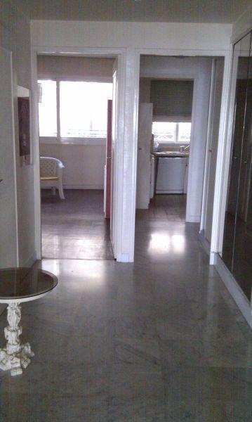 Ingang  Appartement 91226 Nice