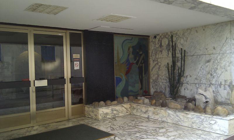 Het aanzicht van de woning  Appartement 91226 Nice