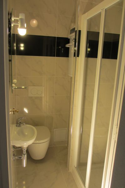 Badkamer  Appartement 91226 Nice