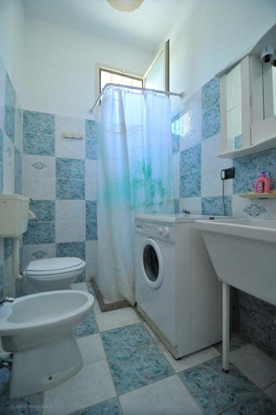 Appartement 93385 Ugento - Torre San Giovanni