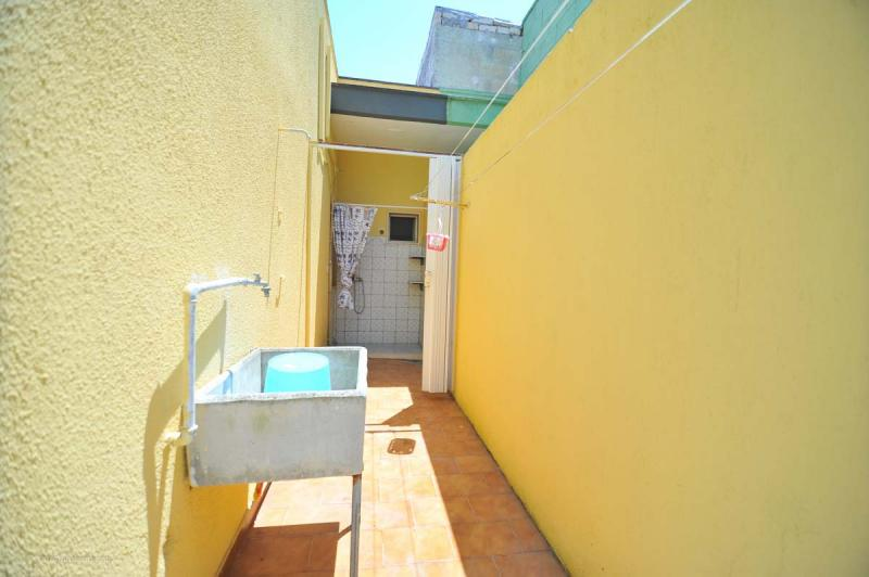 Gang  Appartement 93385 Ugento - Torre San Giovanni