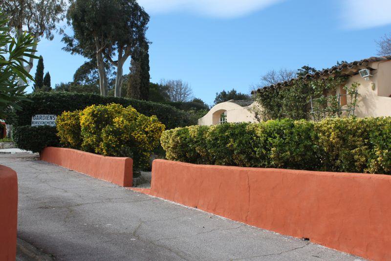 Ingang  Huis 93909 Saint Tropez