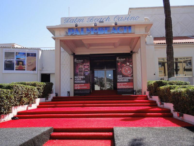 Overig uitzicht  Studio 100520 Cannes