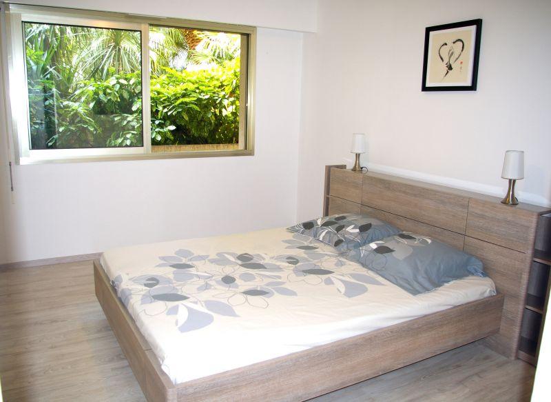 slaapkamer  Appartement 101412 Nice