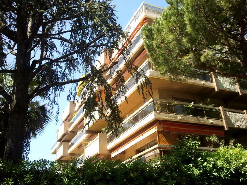 Het aanzicht van de woning  Appartement 101412 Nice