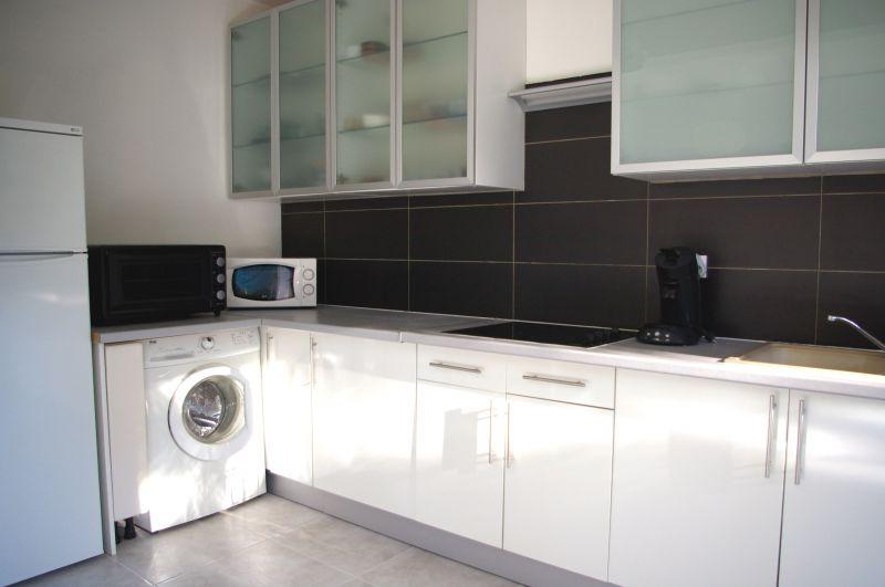 Gesloten keuken  Appartement 101412 Nice