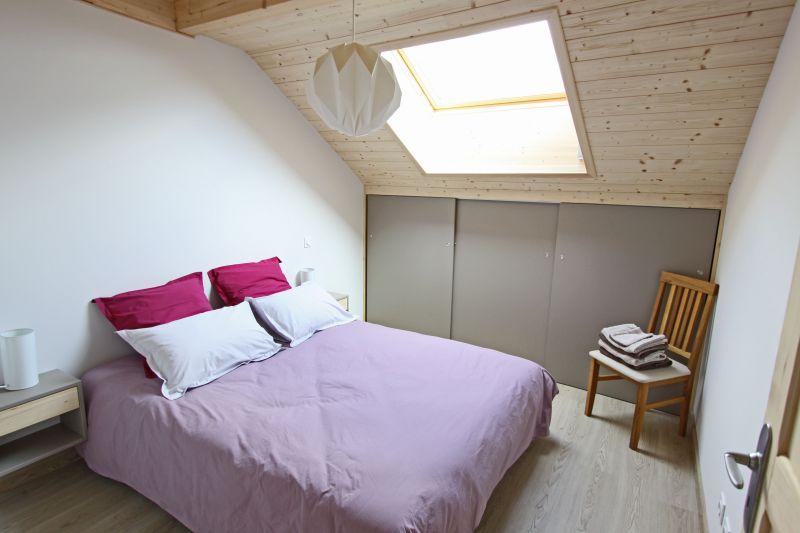 slaapkamer 1  Vakantiehuis 101879 Annecy