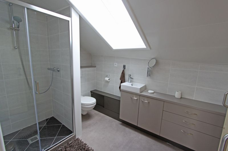 badkamer 2  Vakantiehuis 101879 Annecy
