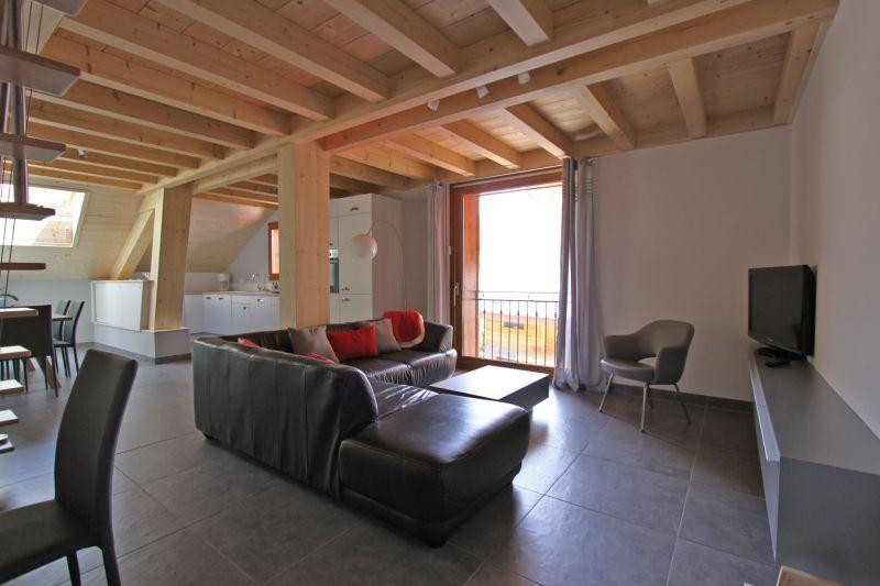 Woonkamer  Vakantiehuis 101879 Annecy