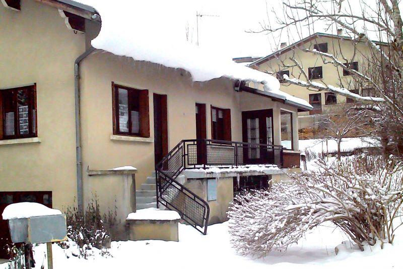 Het aanzicht van de woning  Villa 101987 Villard de Lans - Corrençon en Vercors