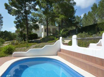 Villa 107484 La Ametlla de Mar