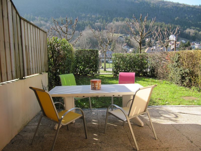 Tuin  Appartement 107736 Annecy