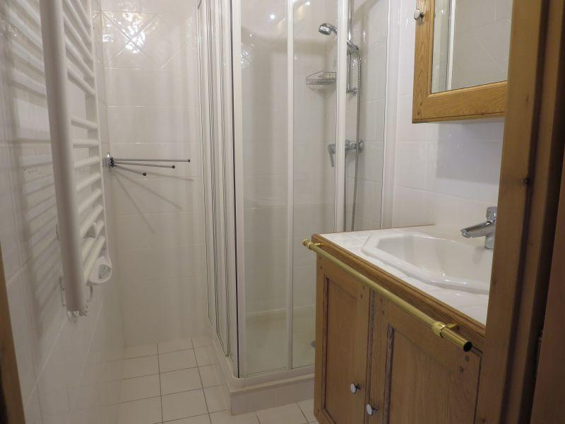 badkamer 2  Appartement 111117 Les Saisies