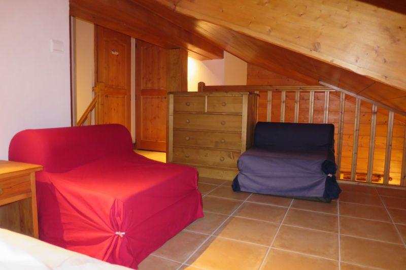 Mezzanine  Appartement 111117 Les Saisies