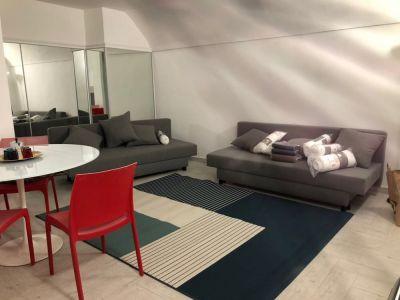slaapkamer 1  Appartement 112771 Rome