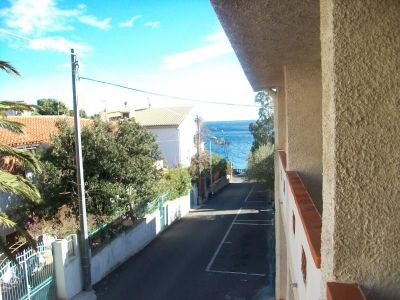 Open keuken  Appartement 69981 Cala Gonone