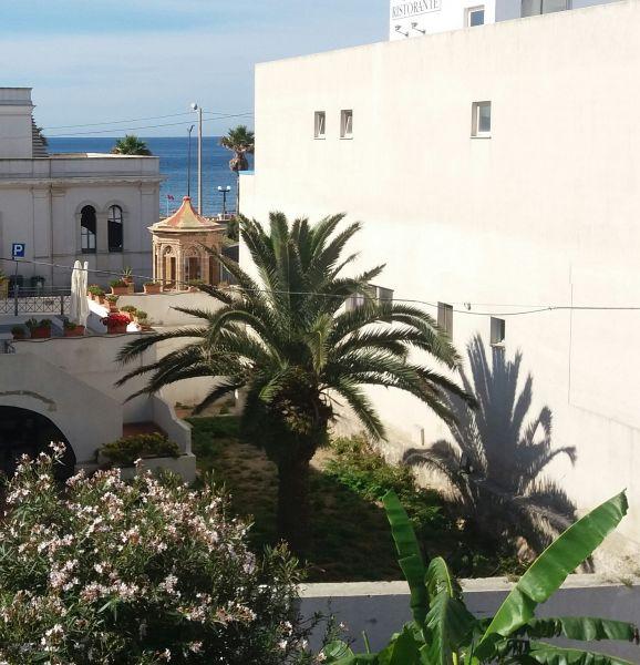 Zicht op de omgeving  Appartement 72290 Santa Maria di Leuca
