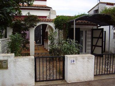 Huis 76999 Empuriabrava