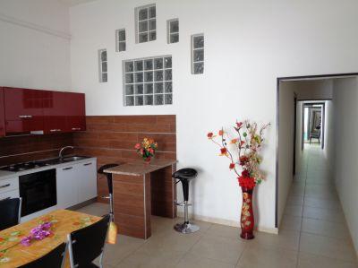 Gesloten keuken 1  Appartement 77656 Gallipoli
