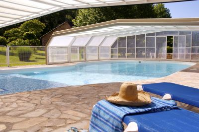 Zwembad  Villa 100400 Sarlat