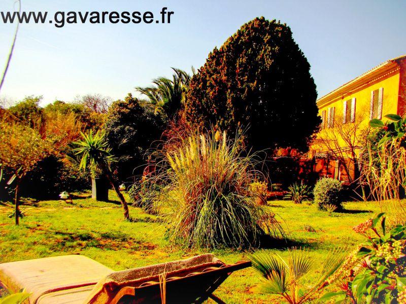 Het aanzicht van de woning  Huis 105230 Le Pradet