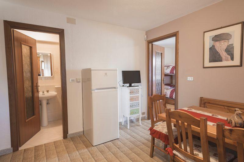 slaapkamer  Appartement 107142 Pila
