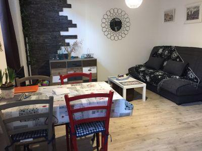 Appartement 112075 Honfleur