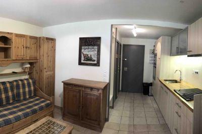 Verblijf  Appartement 112335 Val Thorens