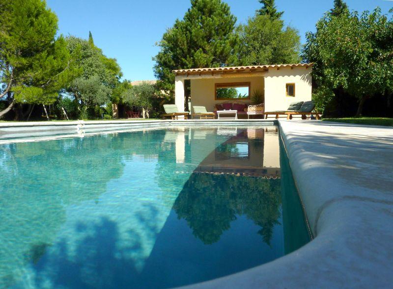 Zwembad  Huis 113130 Avignon