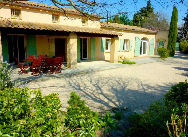 Het aanzicht van de woning  Huis 113130 Avignon