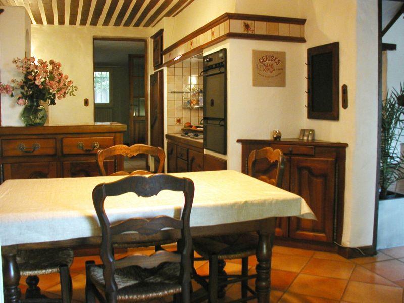 Gesloten keuken  Huis 113130 Avignon