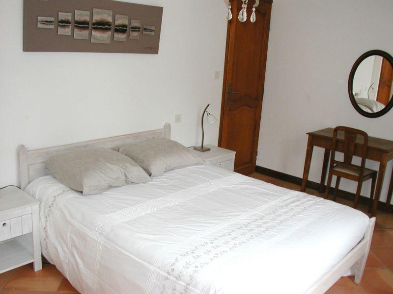 slaapkamer 1  Huis 113130 Avignon