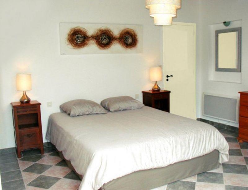 slaapkamer 2  Huis 113130 Avignon
